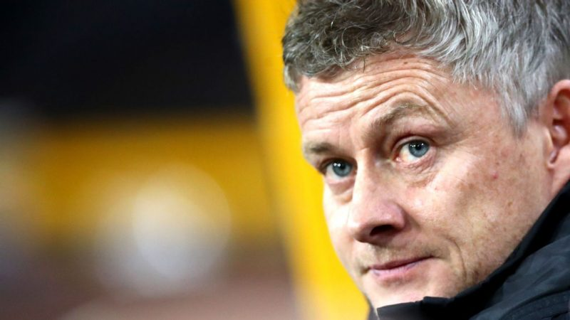 Man United have the wrong man in Solskjaer and it's time to move on