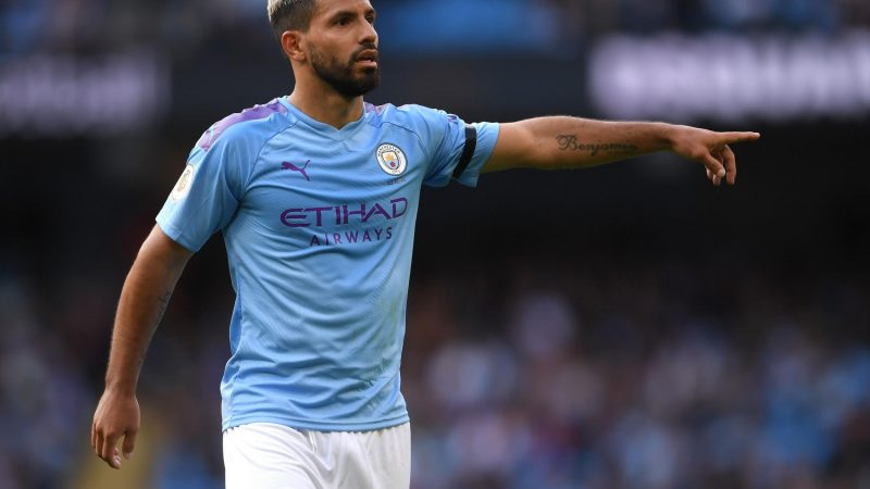Fantasy football scout tips gameweek 23: Sergio Aguero, Danny Ings, Mohamed Salah and more