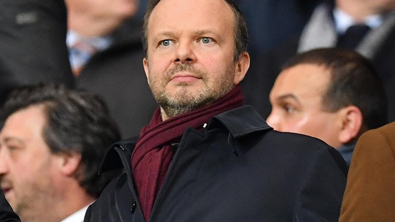 Manchester United news: Ed Woodward defends transfer policy