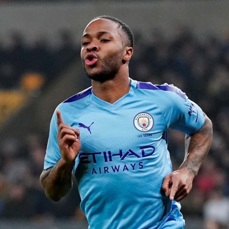 Man City: David Villa reveals the key factor behind Raheem Sterling's rise
