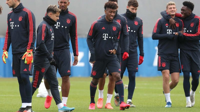 Chelsea vs Bayern Munich predicted line-ups and team news ahead of match tonight