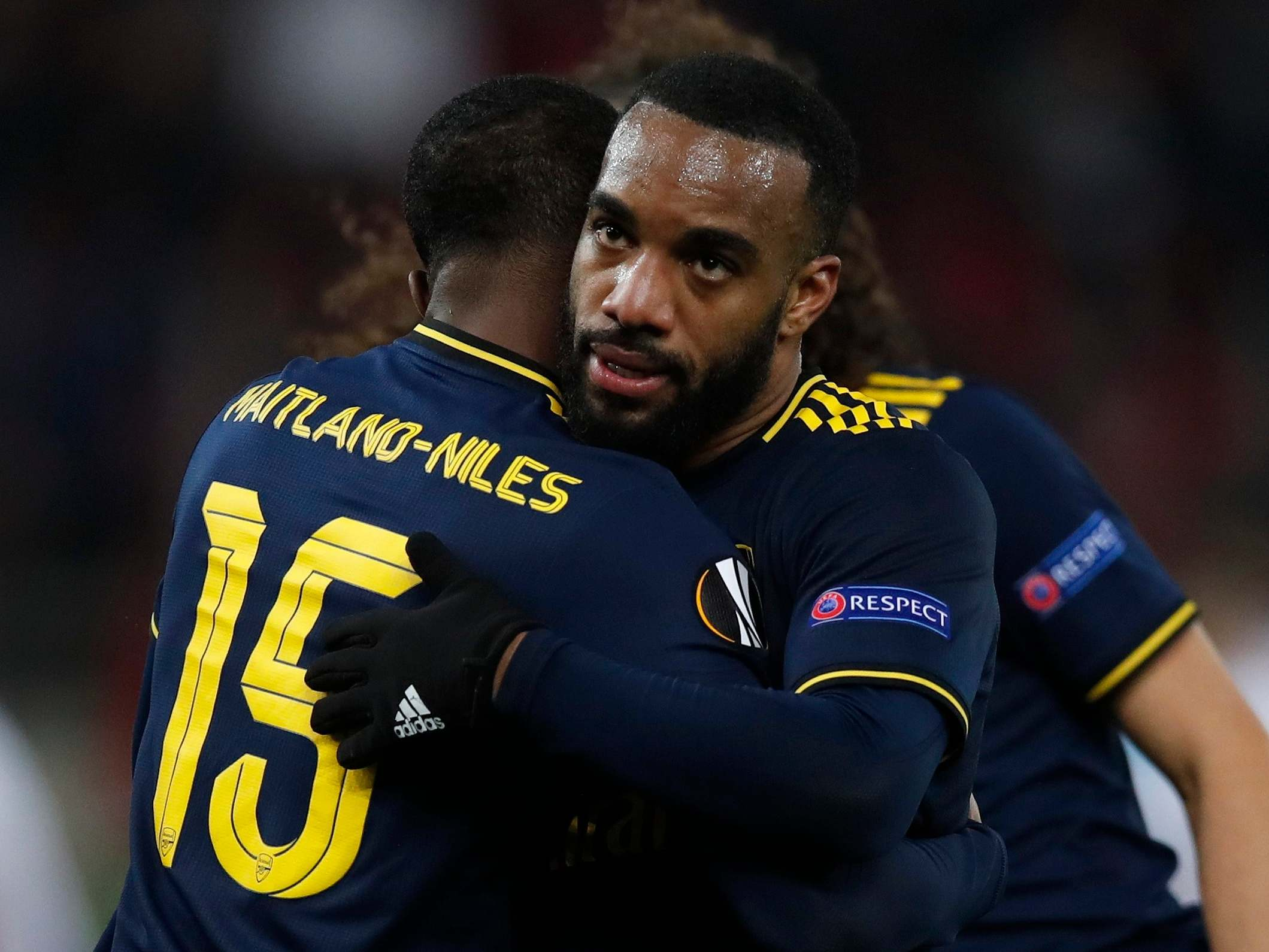 Olympiacos vs Arsenal: Mikel Arteta insists Gunners 'must enjoy defending' after third straight clean sheet