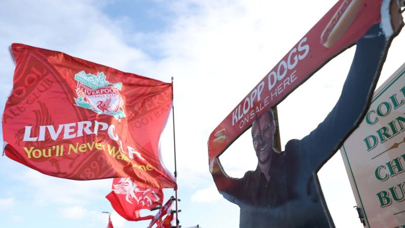 Liverpool vs Shrewsbury: TV channel information ahead of FA Cup fixture tonight