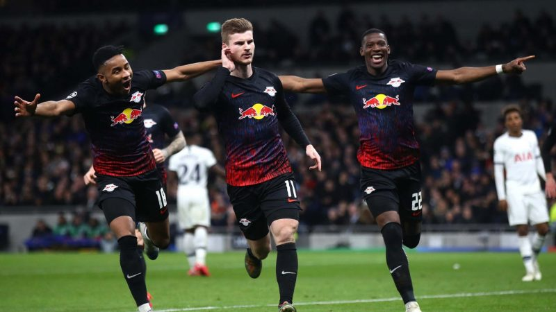 Liverpool news: Timo Werner 'proud' to be linked with 'best team in the world'