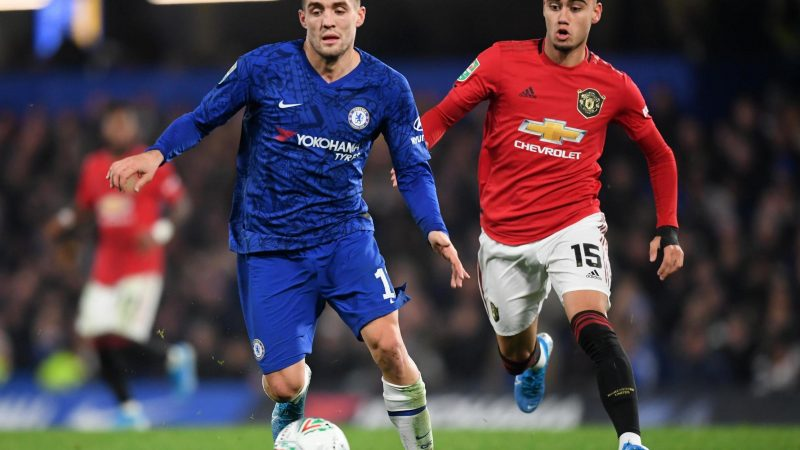 Chelsea vs Manchester United prediction: How will Premier League fixture play out tonight?