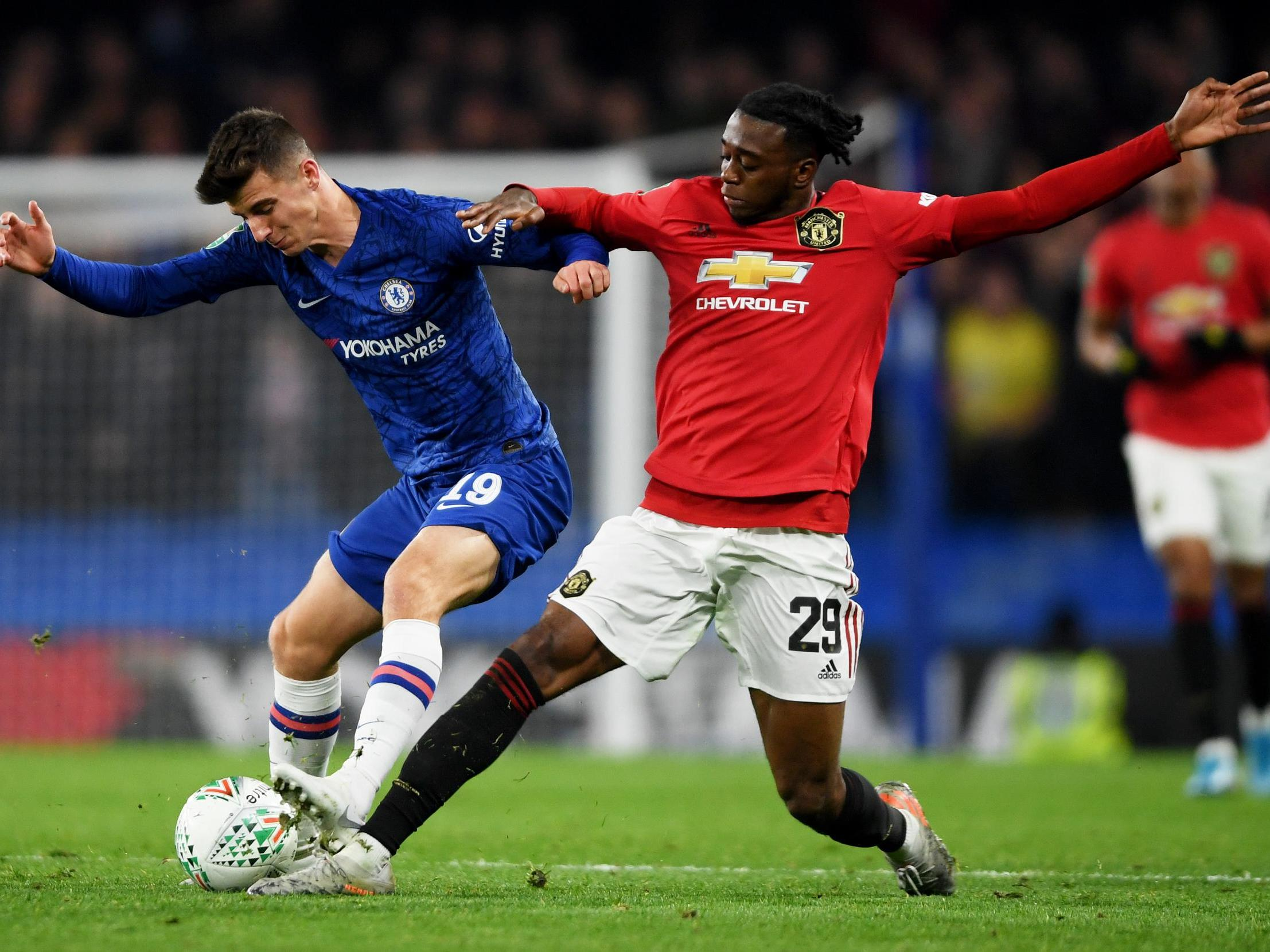 Chelsea vs Manchester United predicted line-ups: Team news ahead of Premier League fixture tonight