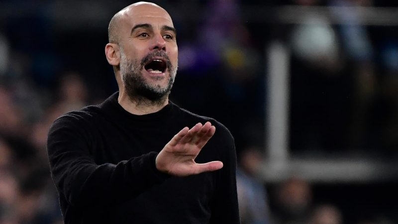 Pep Guardiola explains Manchester City's tactical approach in Champions League win over Real Madrid