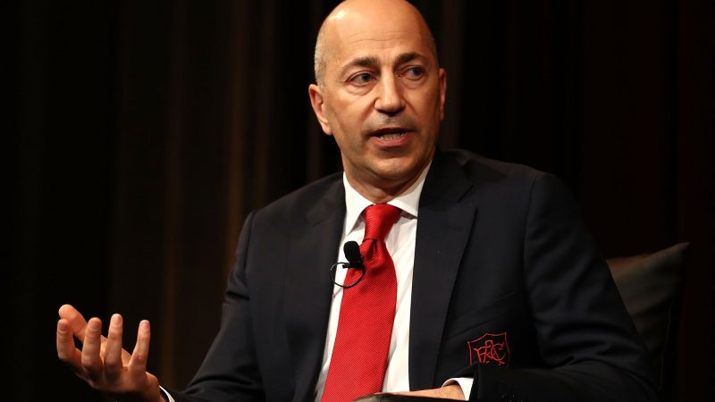 AC Milan news: Ivan Gazidis points to Liverpool blueprint