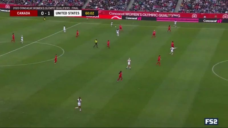 [Post Match Thread] United States vs. Canada