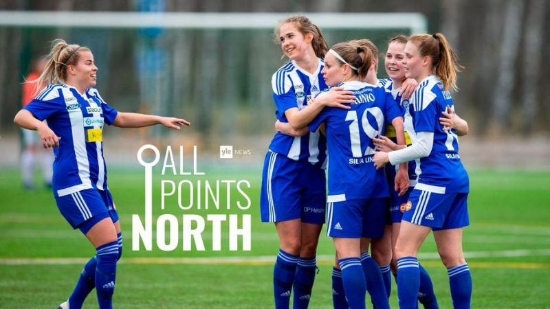 What's in a name? Women's football in Finland looks to become just 'football' : WomensSoccer
