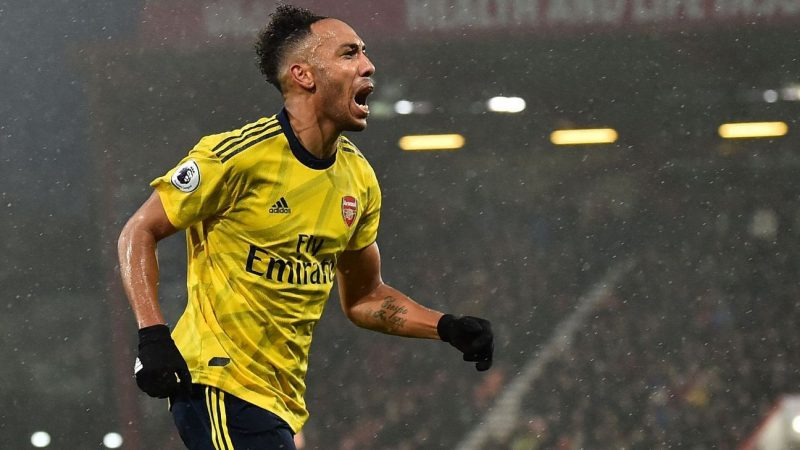 LIVE Transfer Talk – Inter target Arsenal's Aubameyang Man United's Martial