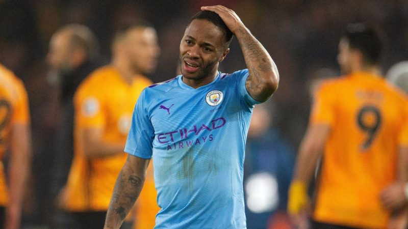 Sterling needs a goal for City; Traore vs. Shaw will be ugly