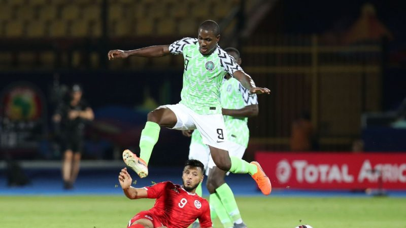 Manchester United signing Odion Ighalo 'important' addition to team