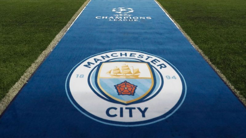 Manchester City appeal 2-year UEFA competition ban for FFP violation