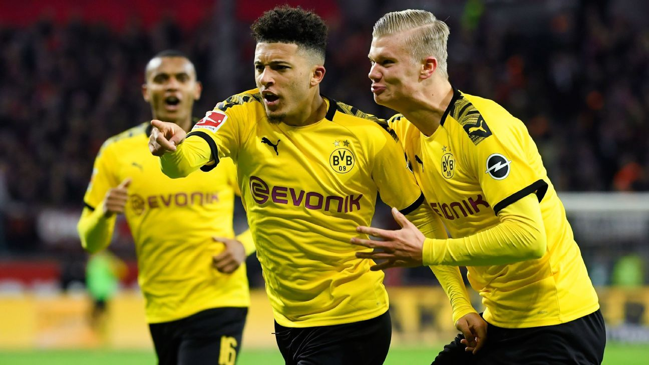 Champions League last-16 preview don't miss Dortmund vs. PSG pressure on Man City will Liverpool get upset?