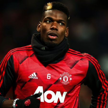 Pogba expects Man United exit club want over £150m