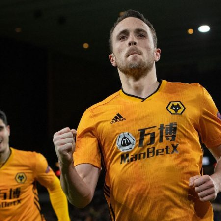 LIVE Transfer Talk – Manchester United want Wolves star Diogo Jota in summer
