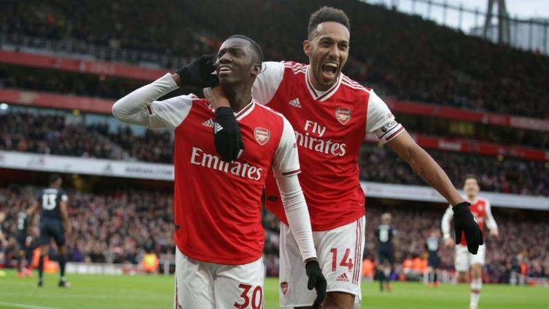 Arsenal vs. Everton – Football Match Report – February 23, 2020