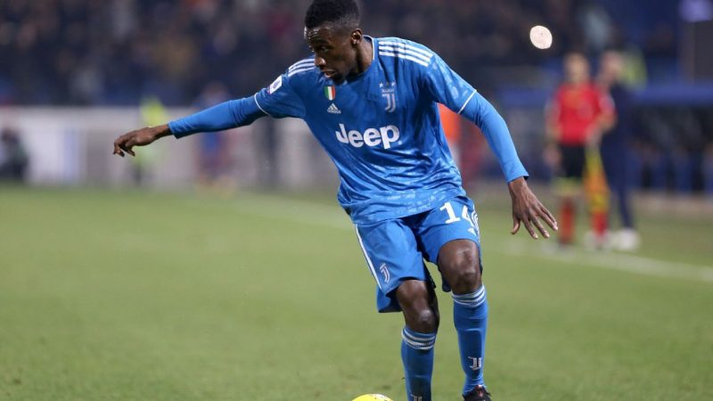 Transfer Talk Arsenal Manchester United maneuver for Juve's Matuidi