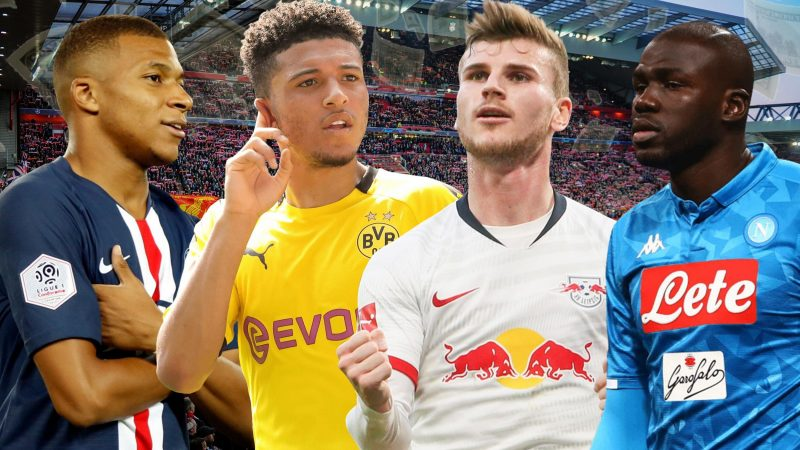 Transfer news: Mbappe, Pogba and Werner – the sagas that will define the summer window
