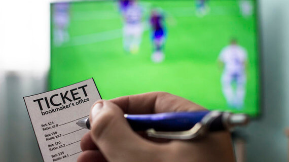 Football betting – tipps & strategy