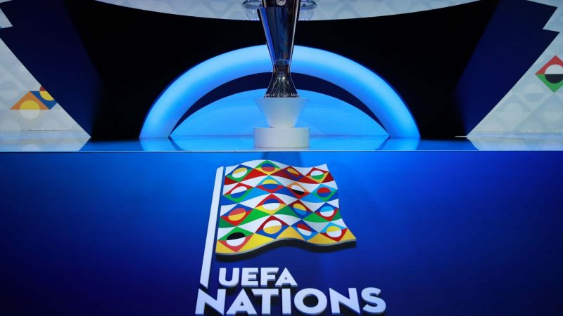 Uefa Nations League draw LIVE: England discover group stage opponents today