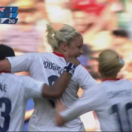 The Complete 2012 London Olympics Women's Tournament : WomensSoccer