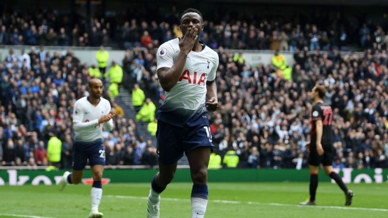 Spurs' Victor Wanyama joins MLS side Montreal Impact as Designated Player