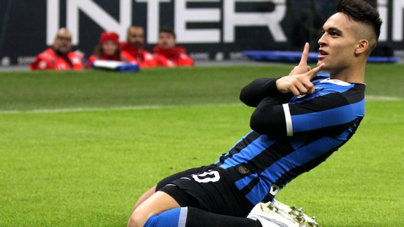 LIVE Transfer Talk – Barca offer €70m, two players for Inter's Lautaro Martinez