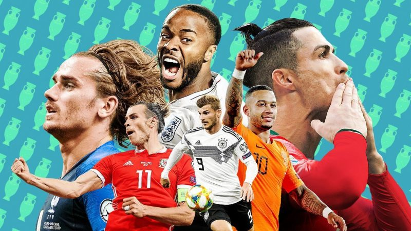 Euro 2020 way-too-early preview Assessing England, Portugal, VAR and more with 100 days to go