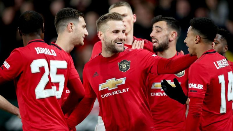 Derby County vs. Manchester United – Football Match Report – March 5, 2020