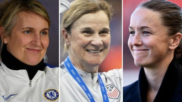 Who could replace Phil Neville as England coach? : WomensSoccer