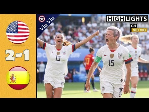 Analysis of Megan Rapinoe's penalty kicks in the 2019 World Cup : WomensSoccer
