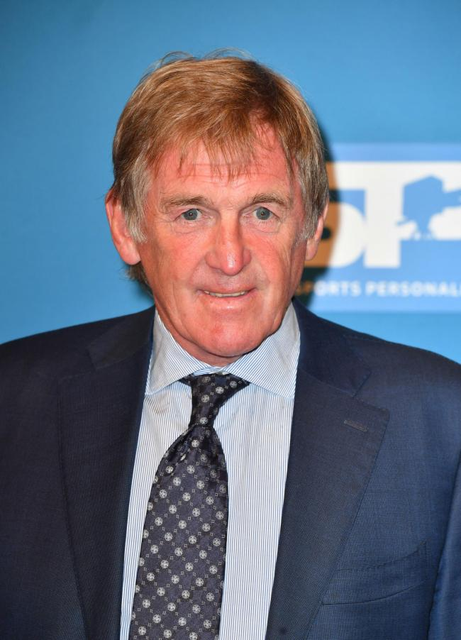 Kenny Dalglish discharged from hospital