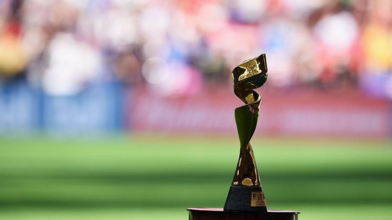 2023 Women's WC vote to go to the wire. Australia and New Zealand's hopes of hosting their first ever senior World Cup appear to be in the hands of Africa's voting bloc, sources have told ESPN. : WomensSoccer