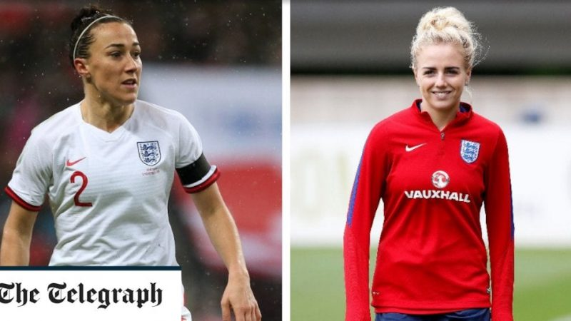 Lucy Bronze and Alex Greenwood agree to join Manchester City ahead of new WSL season : WomensSoccer