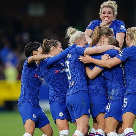 Chelsea Women awarded Barclays FA WSL title and Aston Villa win Women's Championship : WomensSoccer