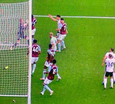 Hawk-Eye blunder not the only lifeline Aston Villa had in survival from relegation