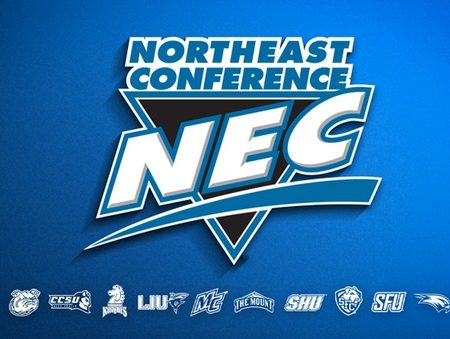 Northeast Conference Postpones Fall Sports Competition & Championships