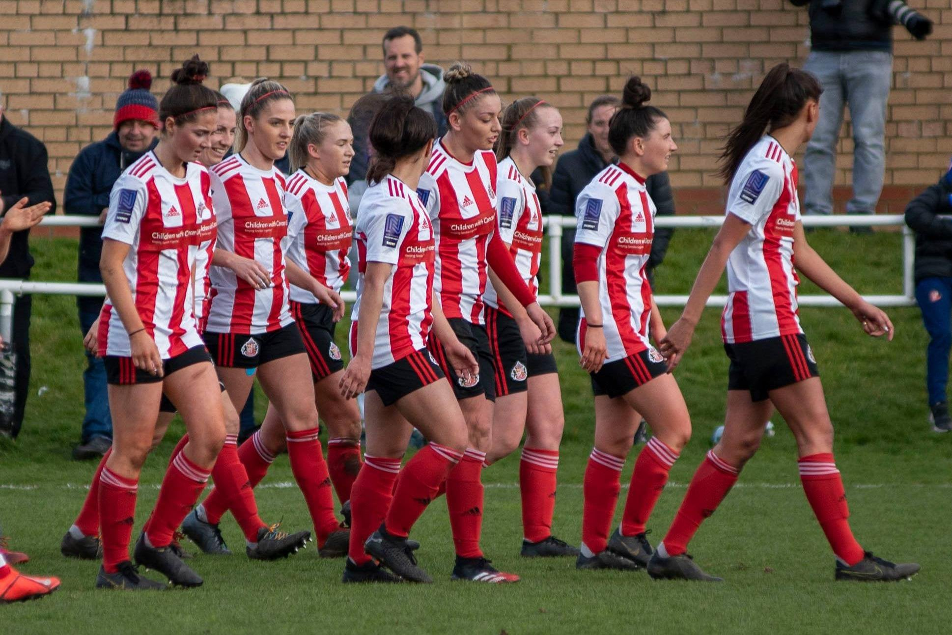 Sunderland 'remain committed' to Ladies team despite departure of key players : WomensSoccer