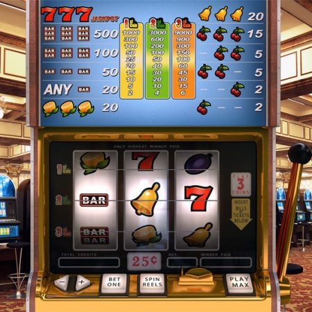 Fruit Slot Machine Cheats That Work