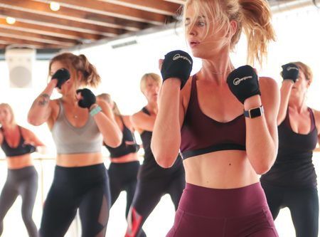 SPN Fitness + Wellness Brand Opens Second Studio Despite The Climate
