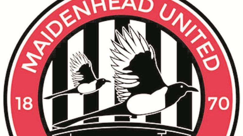 Maidenhead United Reward Loyal Supporters