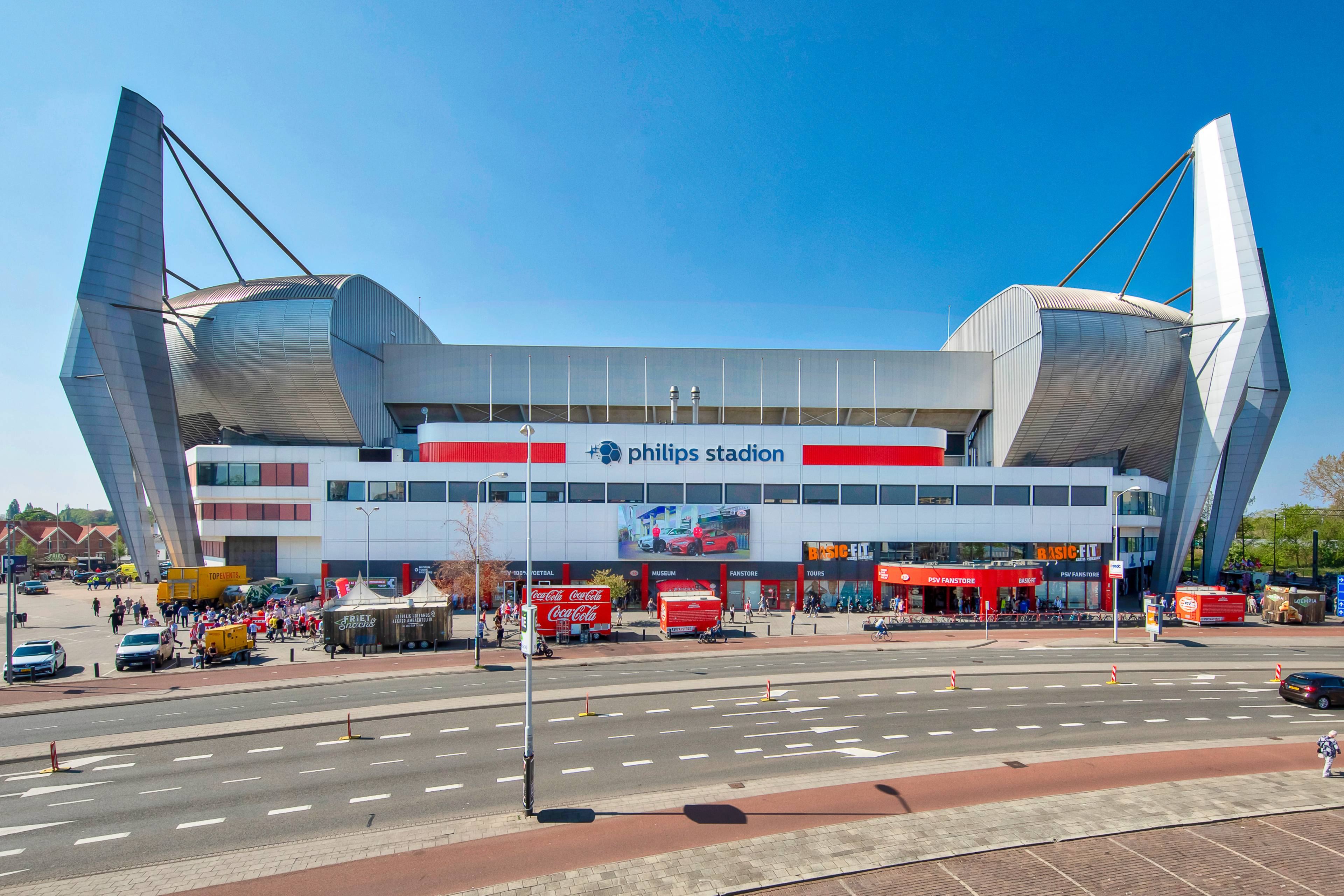 Dutch soccer club PSV wants to tackle COVID-19 by installing Signify's UV-C disinfection lighting