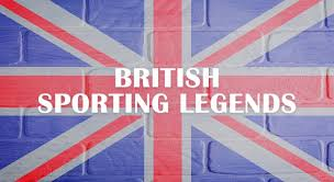 How are sporting legends born?
