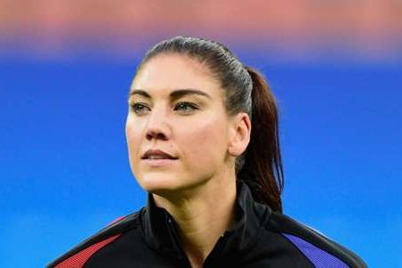 USWNT has a 'very privileged, white culture', claims former star goalkeeper Solo : WomensSoccer