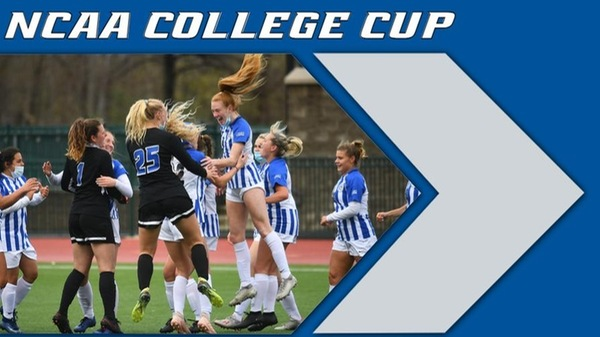 Women's Soccer Set to Face South Florida in Women's College Cup