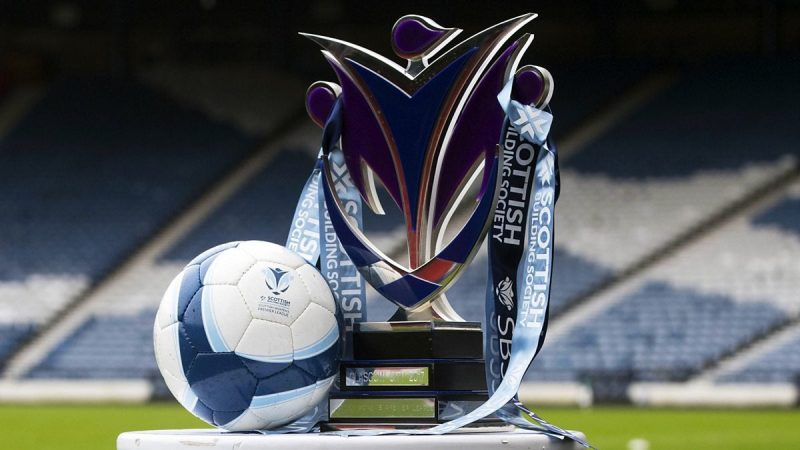 Match Thread: Hearts vs Rangers