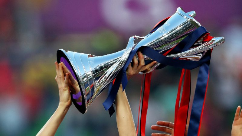 UEFA Women's Champions League lays foundations for more sustainable future