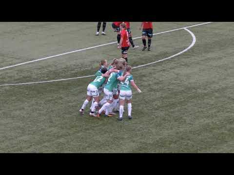 [Toppserien] Round 01 results and highlights